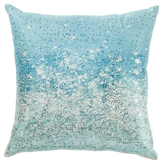 Meilani - Blue - Pillow