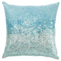 Meilani - Blue - Pillow