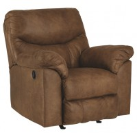 Boxberg - Bark - Rocker Recliner