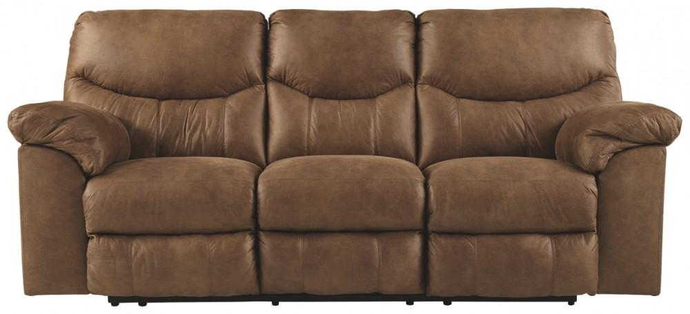 Boxberg - Bark - Reclining Power Sofa