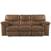 Boxberg - Bark - Reclining Power Sofa