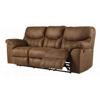 Boxberg - Bark - Reclining Sofa