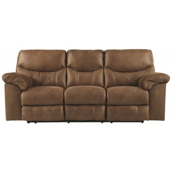 Boxberg - Bark - Reclining Sofa