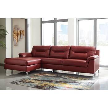 Tensas Right-Arm Facing Sofa