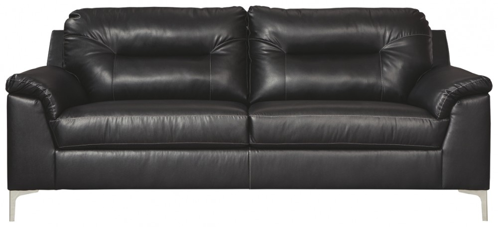 Tensas - Black - Sofa