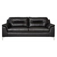 Tensas - Black - Sofa
