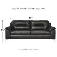 Tensas Left-Arm Facing Sofa