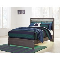 Annikus Full Panel Footboard