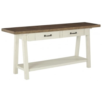 Find A Store. Stownbranner   Two Tone   Sofa Table
