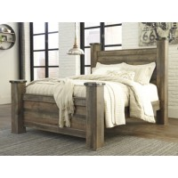 Trinell Queen Poster Footboard