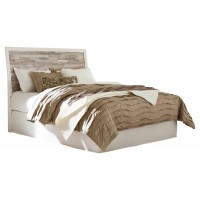 Evanni Queen/Full Panel Headboard