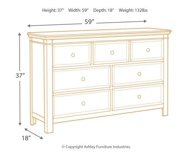 coffey product sculpted century tone kent mid two dresser front chairish