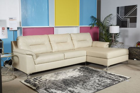 Tensas   Ice   LAF Corner Chaise