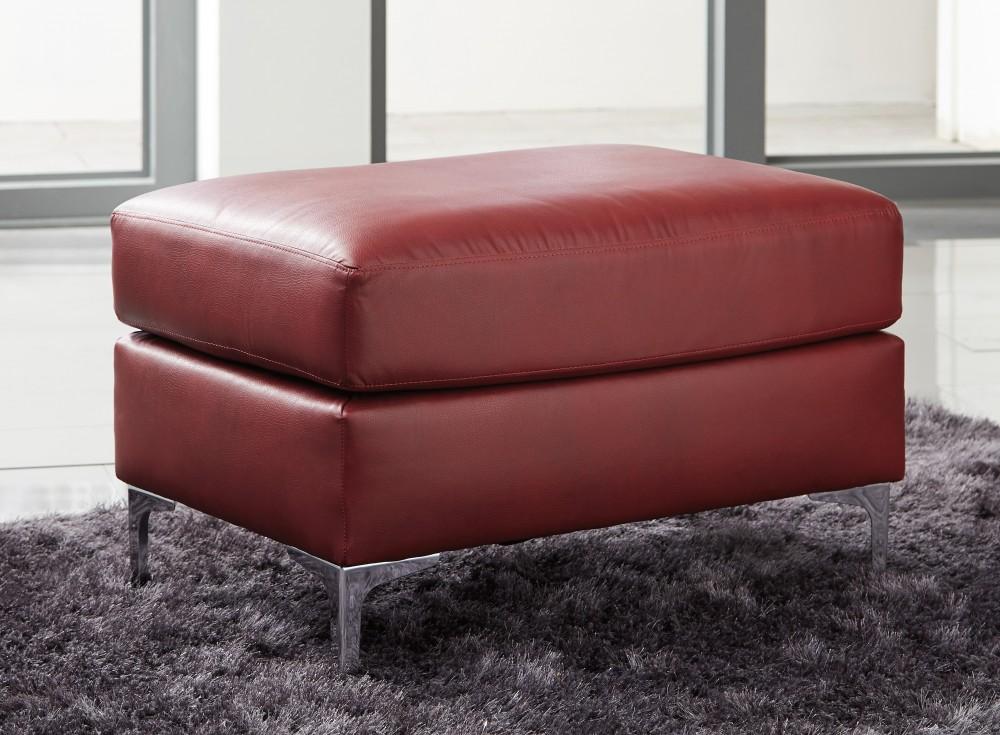 Tensas - Crimson - Ottoman