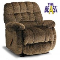 Big Man Roscoe Power Lift Recliner.