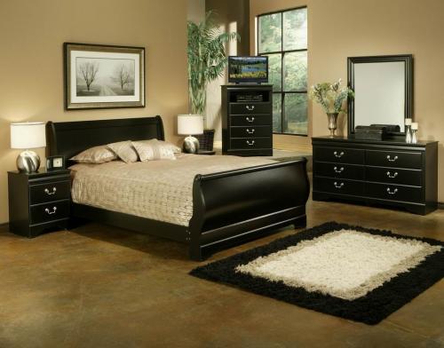 Regency Bedroom Group