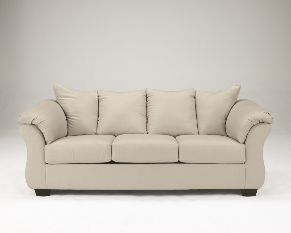 Darcy - Stone - Sofa | 7500038 | Sofas | CLS Factory Direct