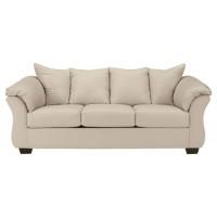 Darcy - Stone - Sofa
