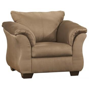 Darcy - Mocha - Chair