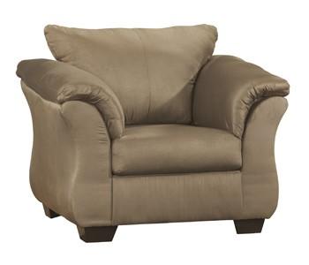 Fantastic Darcy Mocha Chair 7500220 Chairs Silver Comet Ibusinesslaw Wood Chair Design Ideas Ibusinesslaworg