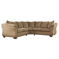 Darcy Right-Arm Facing Loveseat
