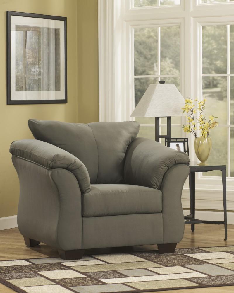 Charmant Darcy   Sage   Chair