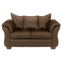 Darcy - Cafe - Loveseat