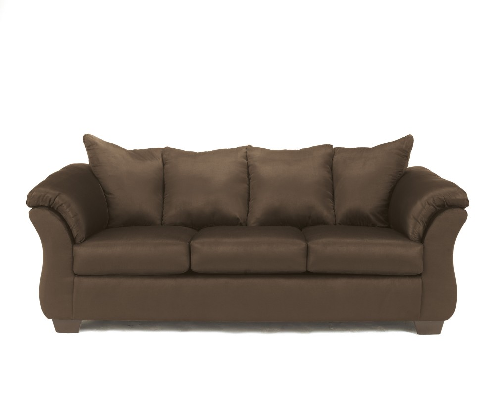 Darcy - Cafe - Sofa