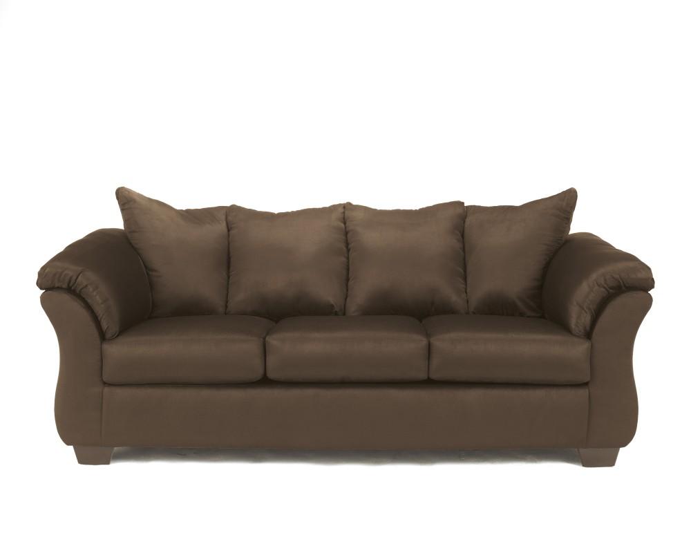 Darcy - Cafe - Sofa