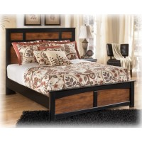 Aimwell Queen Panel Footboard