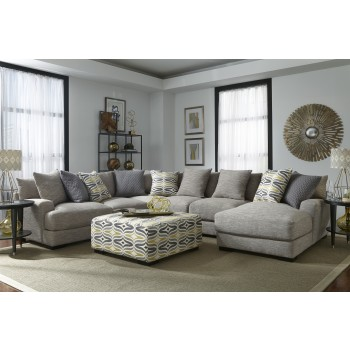 Franklin 808 Barton Stationary Sectional