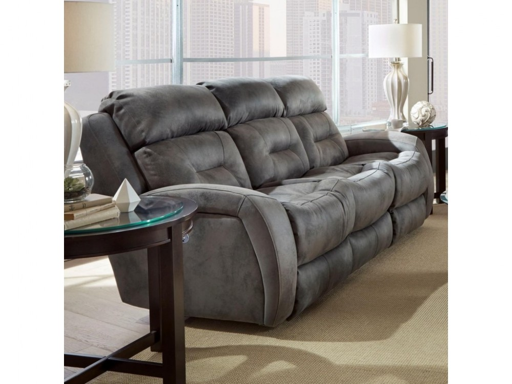 Southern Motion Showcase Reclining Sofa 316 61