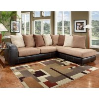 Sea Rider Saddle Sectional