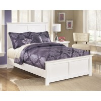 Bostwick Shoals - Full Panel Footboard