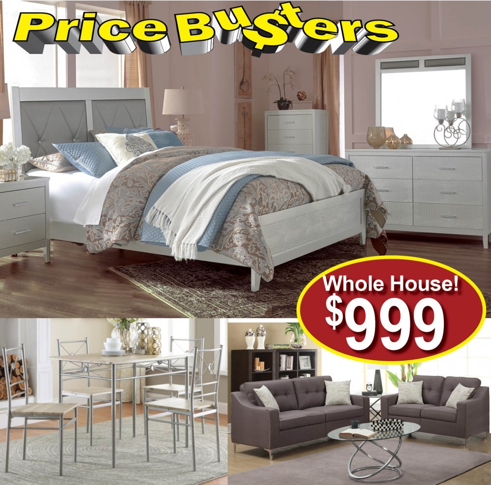 Home Furniture Prices