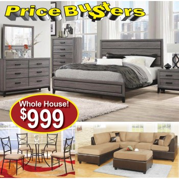 Another Whole House of Furniture Under $1000