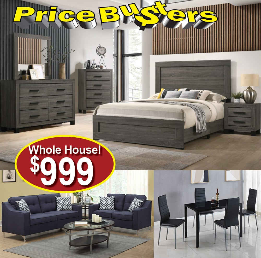 Furnish your Home for $999
