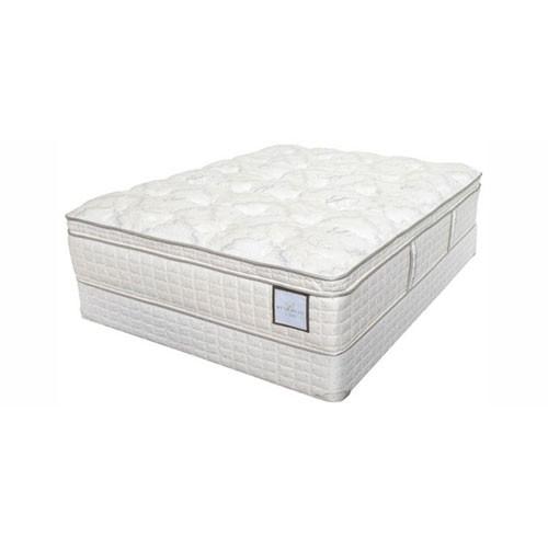 Guardini Dual Super Pillow Top