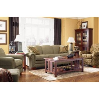 Mackenzie Stationary Sofa