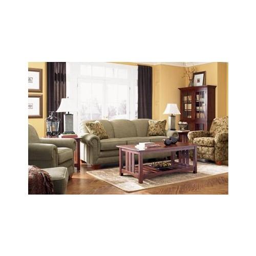 Mackenzie Stationary Sofa