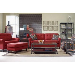 Laurel Stationary Sofa