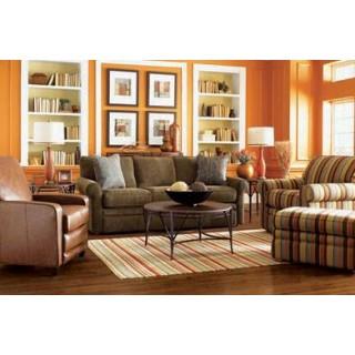Collins Stationary Sofa