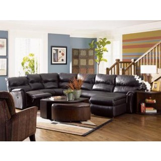 Griffin Sectional Group