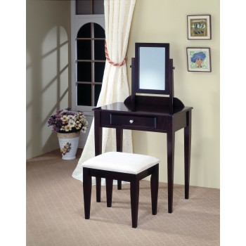 Vanity&stool Set - 300079