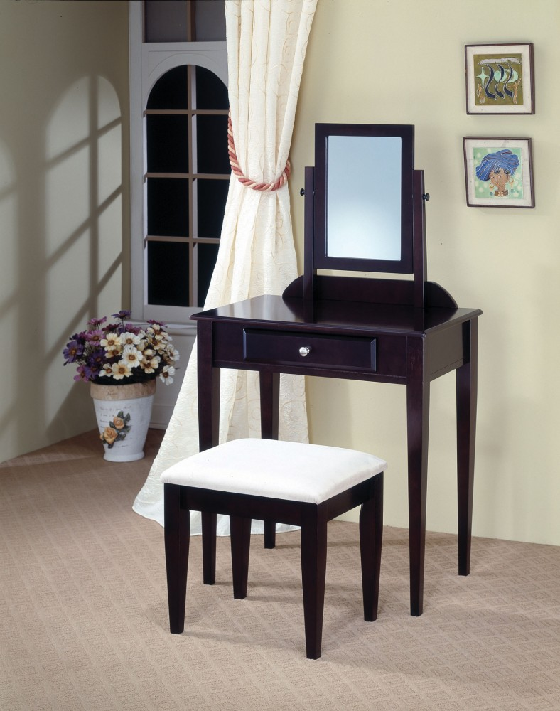 Vanity&stool Set - 300079