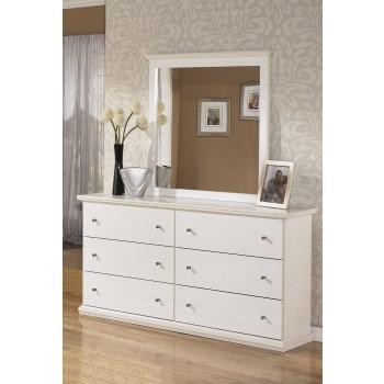 Bostwick Shoals - Dresser
