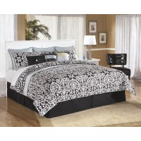 Bostwick Shoals - King/Cal King Panel Headboard