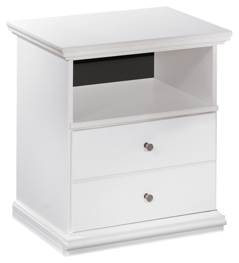 Bostwick Shoals - One Drawer Night Stand