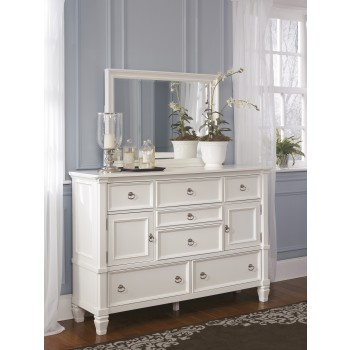 Prentice - Dresser