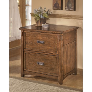 Cross Island - Lateral File Cabinet